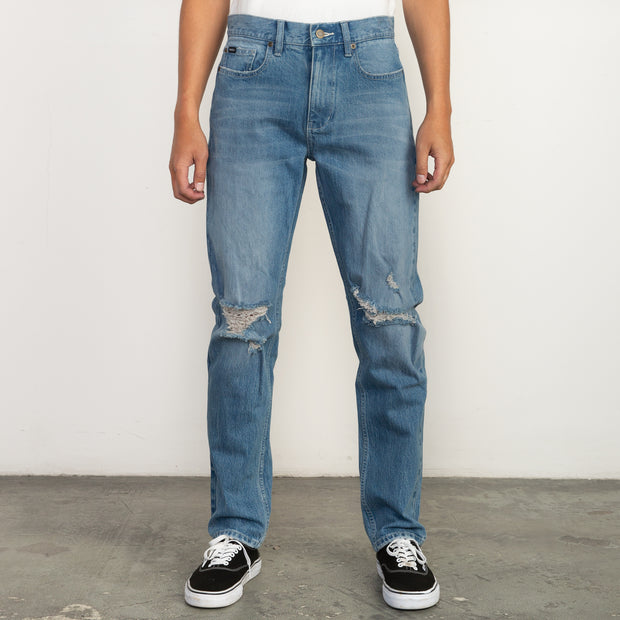 Men's RVCA Weekend Denim