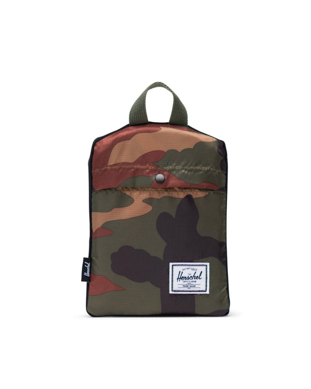 Herschel Packable Duffle - Woodland Camo - 22 L 10615-01899