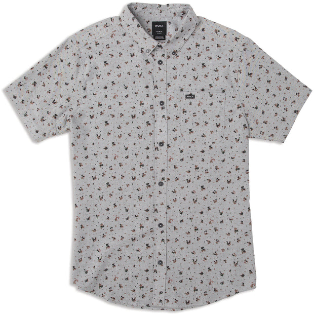 Men's RVCA That'll Do Print SS