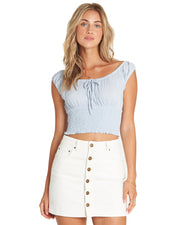 Women's Billabong Good Life Skirt