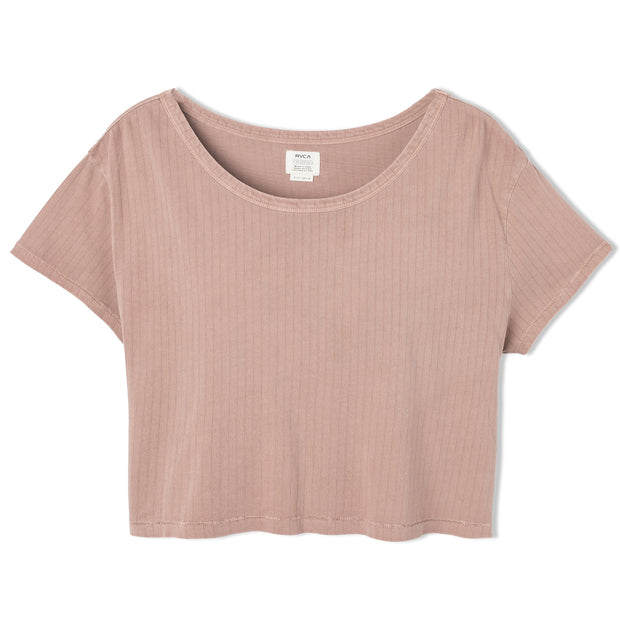 Women's RVCA Headline Top