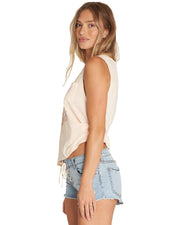 Women's Billabong Lite Hearted Short