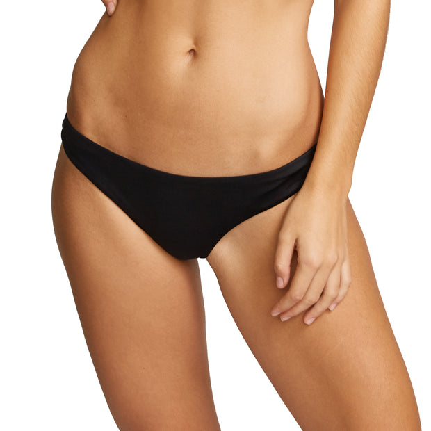 Women's RVCA Solid Cheeky Bottom