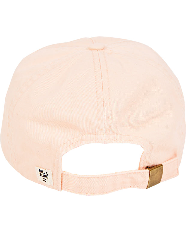 Women's Billabong Surf Club Hat