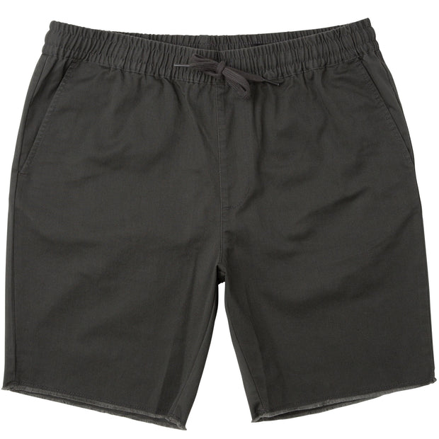Men's RVCA Weekend Elastic Short