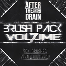 Afterthedrain Brush Pack Vol. 7 - Software