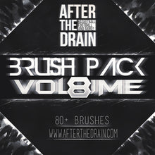 *NEW* Afterthedrain Brush Pack Vol. 8 - Software