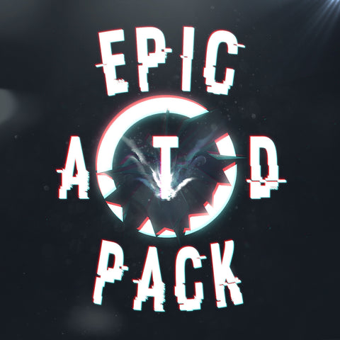 Epic Effects Pack (1000+ Effects)