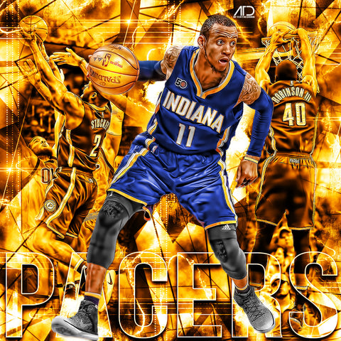 Indiana Pacers beat OKC Thunder in OT PSD