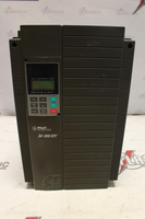 General Electric 20HP Variable Frequency Drive Catalog Number 6KG1143020X1B1