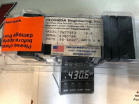 OMEGA ENGINEERING CN77353 MICROMEGA TEMPERATURE PROCESS CONTROLLER