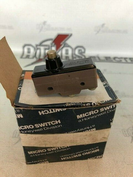 MICRO SWITCH BA-2SBT SNAP SWITCH 2-NO-2-NC CONTACTS 25AMP