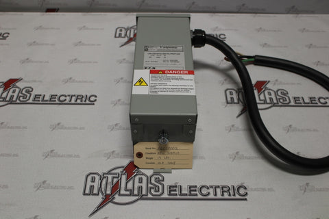20.0 KVAR EATON Power Factor Capacitor 480 Volt Catalog Number 2043JMR