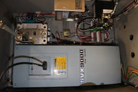 Eaton Variable Frequency Drive Catalog Number SVX02534EPP1SA N3R Enclosure