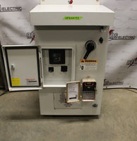 Siemens 30 HP Variable Frequency Drive N3R Enclosure