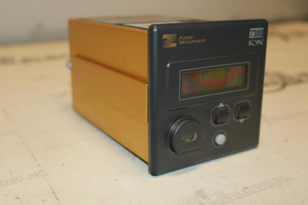 Power Measurement Power Meter 7300