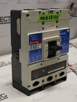 LDC3600F LDC100K 600 Amp Molded Case Circuit Breaker
