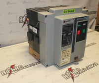 Cutler Hammer Insulated Case Circuit Breaker MDS4083WEA0652A Magnum DS ICCB00005