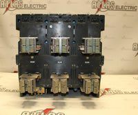Cutler Hammer Insulated Case Circuit Breaker MDS6163WEA1252A Magnum DS ICCB00006