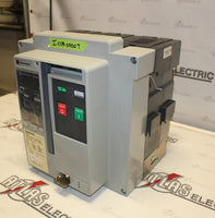 Cutler Hammer Insulated Case Circuit Breaker MDS6163WEA1252A Magnum DS ICCB00007