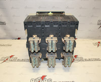 Cutler Hammer Insulated Case Circuit Breaker MDS6203WEA2052A MAgnum DS ICCB00010