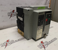 Cutler Hammer Insulated Case Circuit Breaker MDS6203WEA2052A Magnum DS ICCB00011