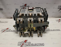 General Electric Insulated Case Circuit Breaker TC88SSE3 - ICCB00012