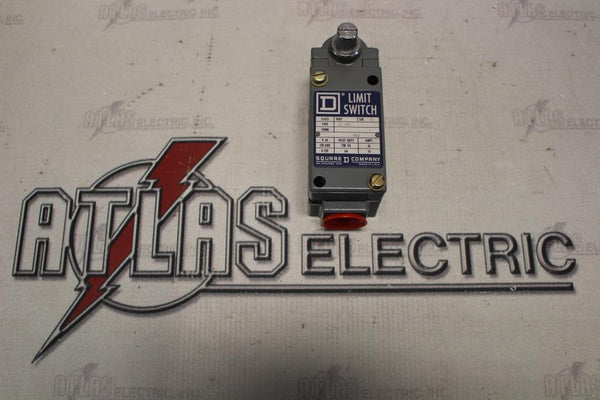 SQUARE D 9007-B54B LIMIT SWITCH SERIES A