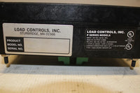 LOAD CONTROLS PMP-25 PUMP MOTOR MINDER