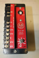 ALLEN BRADLEY 1409-MV ARCING GROUND FAULT RELAY