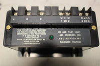 ALLEN BRADLEY 813S-VOB LINE VOLTAGE MONITOR RELAY