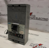 Westinghouse 600 Amp HMCGA3800F Molded Case Circuit Breaker 600 Volt