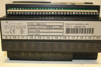General Electric PQM Power Meter PQM-T20-A