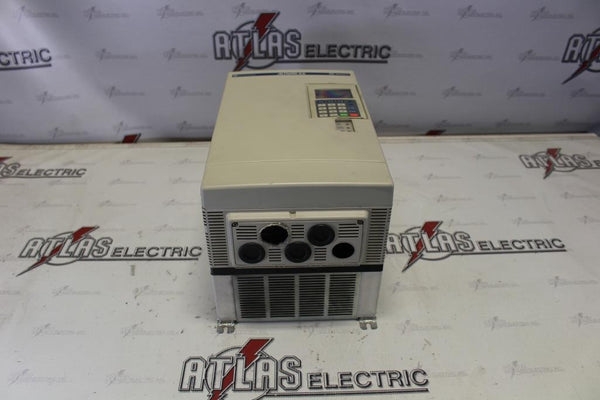 Telemecanique 25HP Variable Frequency Drive ATV66D23N4 N-1