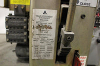 Allis Chalmers 600 Amp Low Voltage Air Circuit Breaker MO DO 600V Static Trip II Type TI 500amp