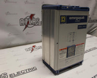 7.5hp Square D Variable Frequency Drive Catalog Number 8803-P00VO4G Open Chasis