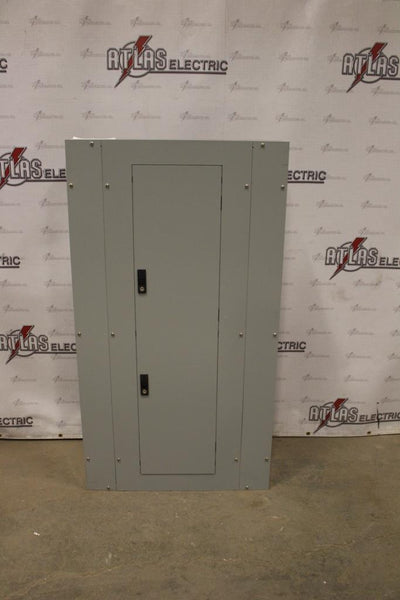 General Electric  Low Voltage Panel Board A SERIES II PANELBOARD 600 Amp 400/231 Volt