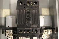 General Electric  Low Voltage Panel Board A SERIES 600 Amp 400/231 Volt
