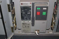 Cutler Hammer 1600 Amp Insulated Case Circuit Breaker MDS-616 MODO 635 Volt