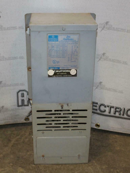 0.75 KVA General Electric Line Conditioner 95-130X175-235X190-260-120/240 Volt 1