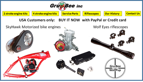 Sales Policy | Grubee Inc