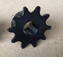 10T slide drive sprocket