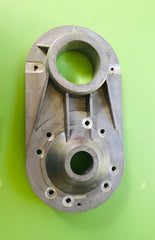 1B transmission 8 hole bracket plate.