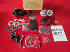 4G model 1A KIT fits HuaSheng 49/53cc . 4 stroke engine