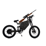 Centerfire, > High Powered -------------Hunting e-Bike