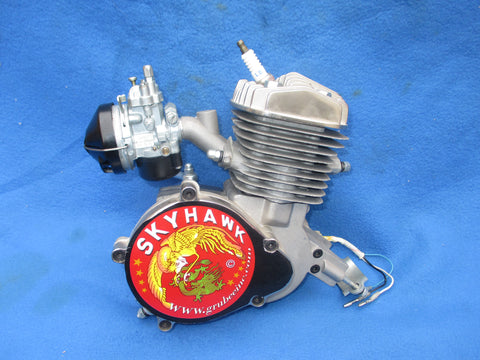 66cc Gt5A-ES - and ArBeo Carb.  Free Shipping
