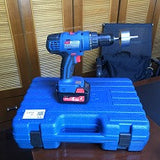 BF sale:  66cc Gt5A-ES - Pedal and Electric Drill Start Engine