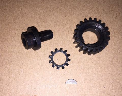 B-5 gear kit for Gt5A-ES engine ONLY