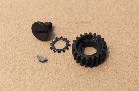 B-5 gear Kit for standard pedal start engines