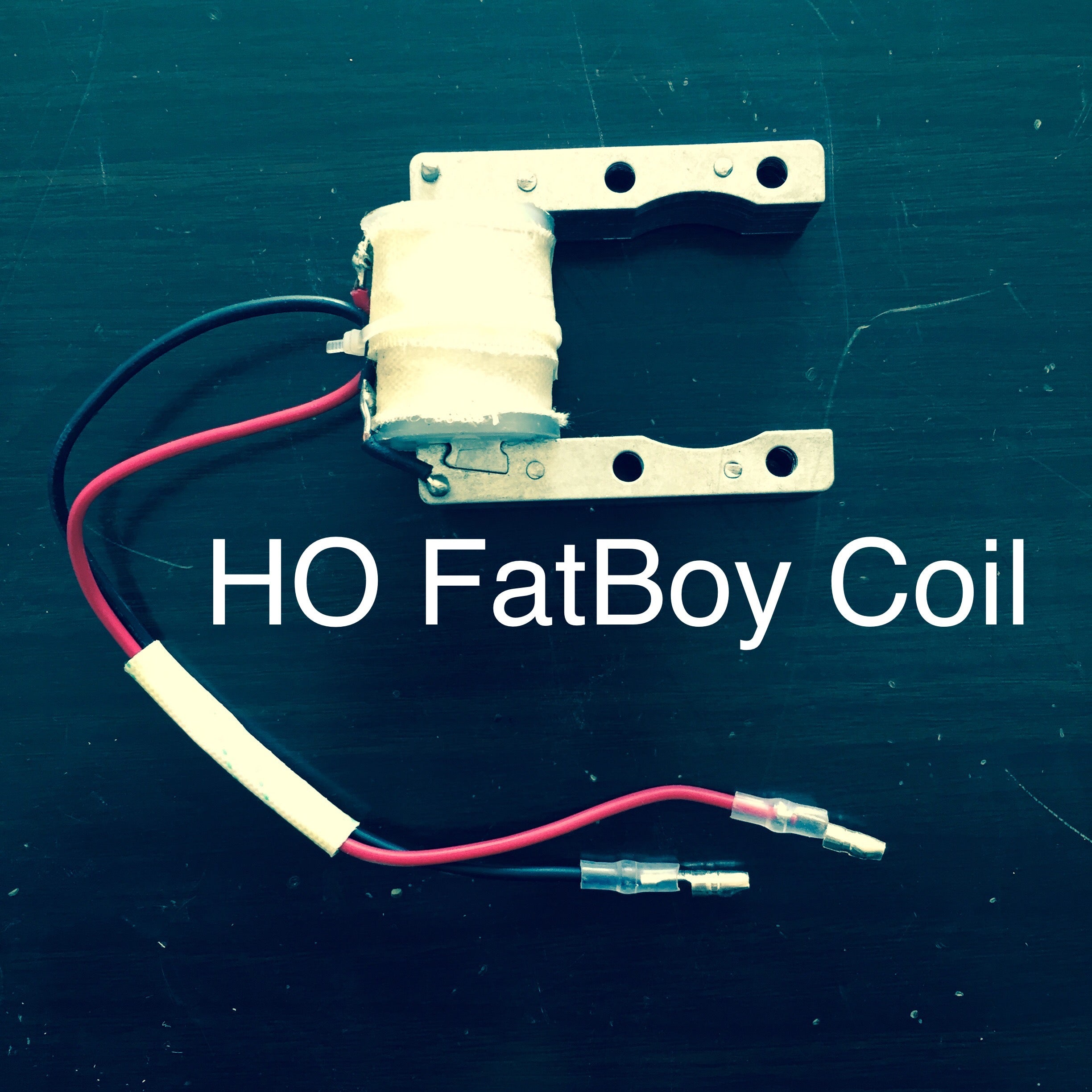 Fat Boy Magneto coil